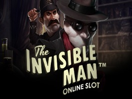 theinvisibleman